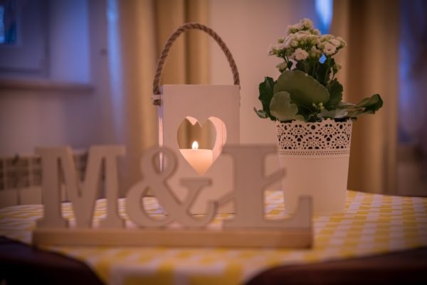 dekoracja wesel
