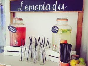 zestaw lemoniadowy