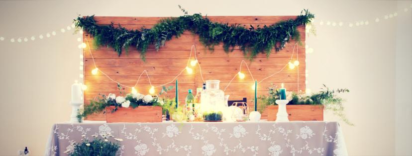 dekoracja ślubu i wesela