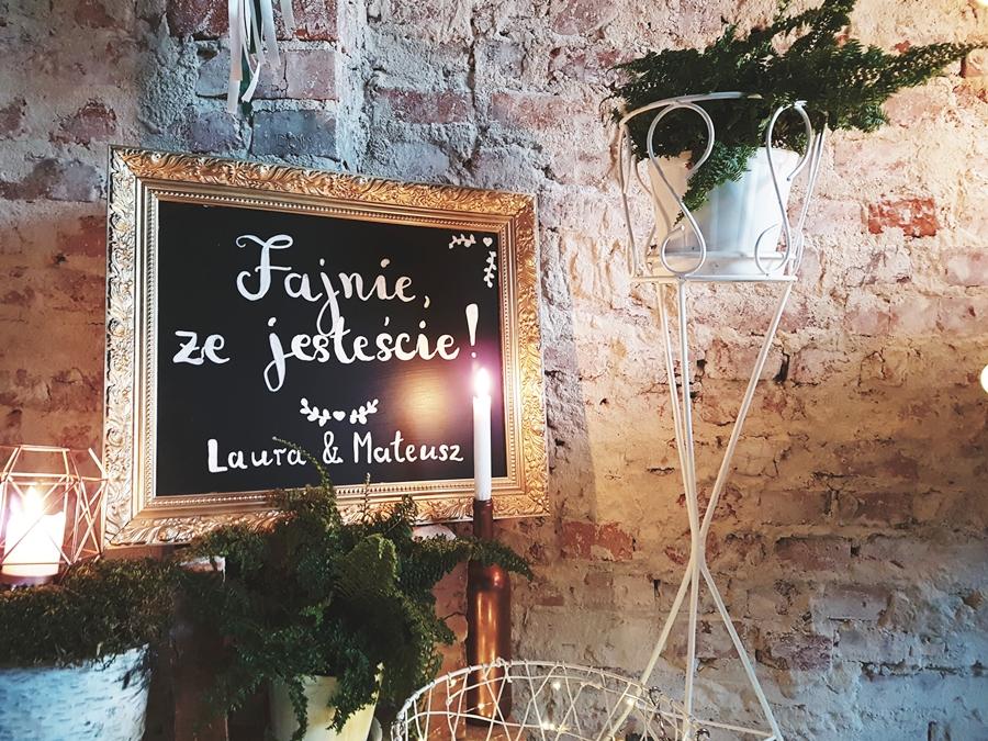 rama na wesele