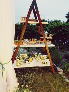 słodki stół 2